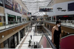 Corona-Krise beschert unsichere Aussichten für Griechenlands Wirtschaft