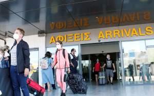 Γεμάτες οι πρώτες 144 διεθνείς πτήσεις στα περιφερειακά αεροδρόμια ΔΗΜΗΤΡΗΣ ΔΕΛΕΒΕΓΚΟΣ