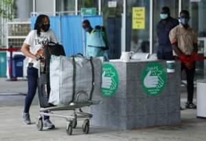 Nigeria reverses decision to reopen schools