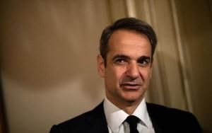 Κ. Μητσοτάκης: Στόχος να φτάσουμε τον ευρωπαϊκό μέσο όρο στις Μονάδες Εντατικής Θεραπείας