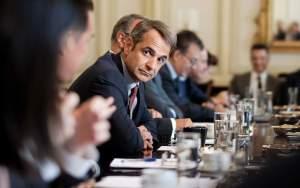 Στην Κέρκυρα ο πρωθυπουργός – Θα εγκαινιάσει τις εργασίες του Kassiopi Project