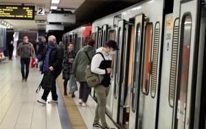 Γερμανία: Εκτεταμένη απεργία στα μέσα μαζικής μεταφοράς