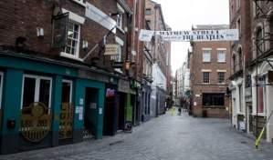 Κορωνοϊός- Βρετανία: Περισσότερη στήριξη στις πληγείσες επιχειρήσεις προσφέρει ο υπ. Οικονομικών