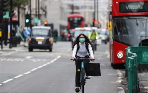 Βρετανία: Προειδοποιήσεις στις εταιρείες ενόψει της αβεβαιότητας λόγω κορωνοϊού