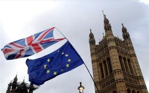 Βρετανία: Πρόοδος στις συνομιλίες του Brexit