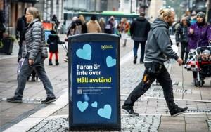 Σουηδία: Διπλασιάστηκαν οι ασθενείς με Covid-19 στις ΜΕΘ