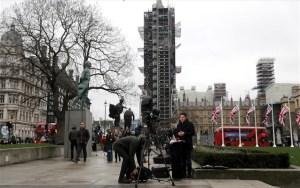 Brexit: Σε αποτίμηση της προόδου στις συνομιλίες προβαίνουν ΕΕ και Βρετανία