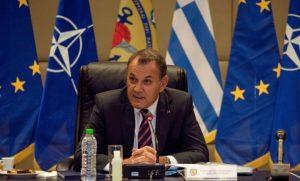 ΥΕΘΑ: Ανακοίνωσε την αύξηση στρατιωτικής θητείας από την ΕΣΣΟ του Μαΐου στο Στρατό Ξηράς [vid]