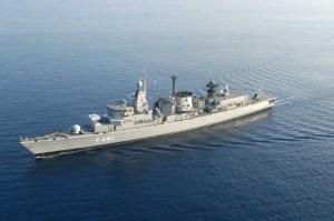 Μετά τα «Ραφάλ», η σειρά του Ναυτικού