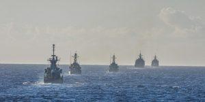 ΓΕΕΘΑ: Αυτή είναι αμυντική διπλωματία των ελληνικών Ενόπλων Δυνάμεων [pics]