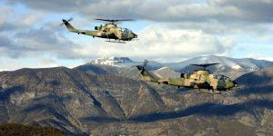Συναγερμός στην Τουρκία: Συντριβή στρατιωτικού ελικοπτέρου – Εννέα νεκροί [pics,vid]