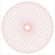 rosace_2_for_corel_draw_laser_cut