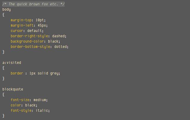 Codingly Theme CSS