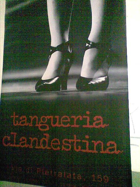 associazione tango romana