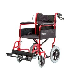 Wheel Chair In Olx Black Rattan Dining Chairs 1235 Lightweight Car Transit Wheelchair Roma Medical