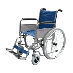Wheelchair Nhs Kitchen Chairs For Heavy People 1410 Standard Self Propelled Roma Medical
