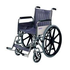 Wheelchair Nhs Chair Design Questionnaire 1410 Standard Self Propelled Roma Medical