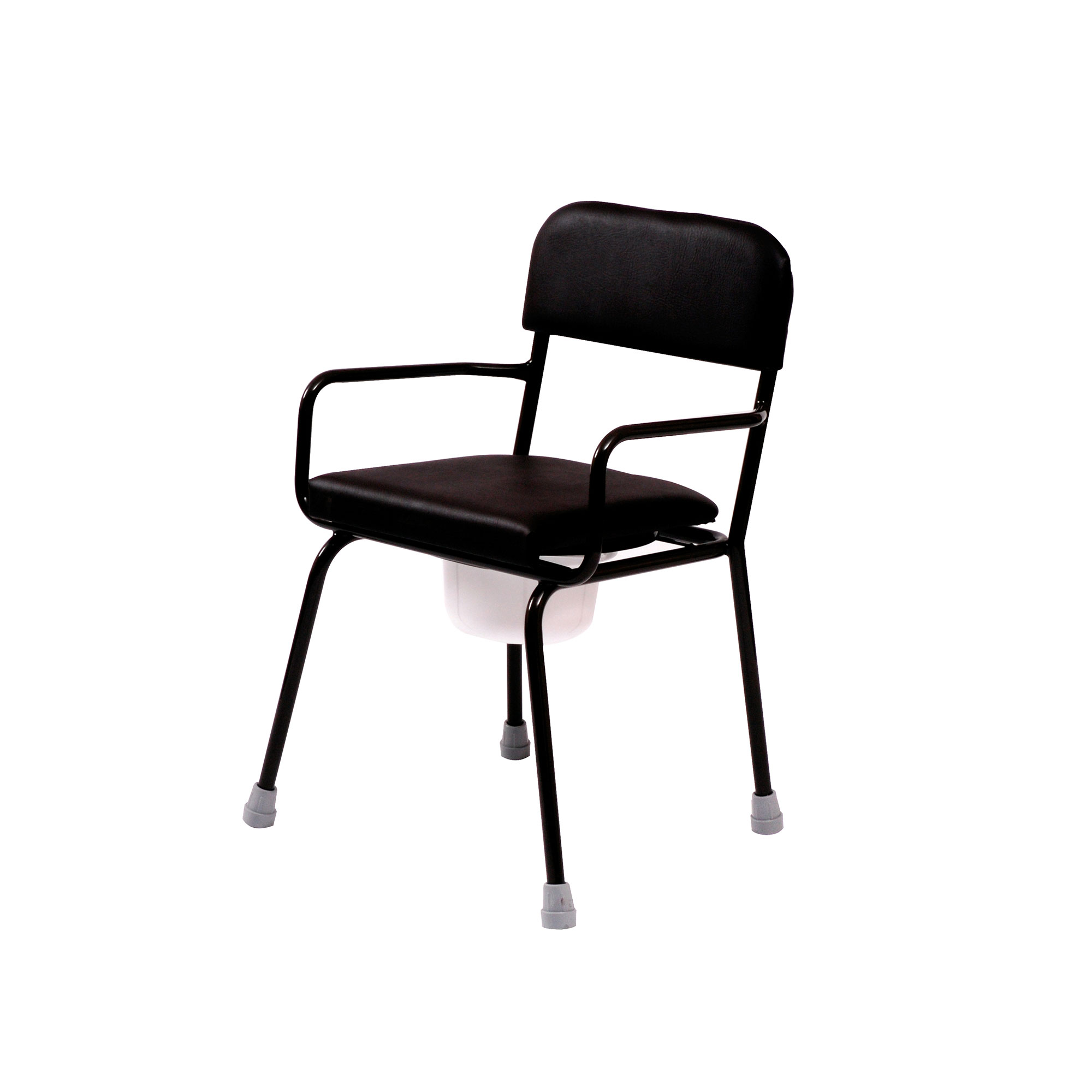 3510A : Height Adjustable Stacking Commode