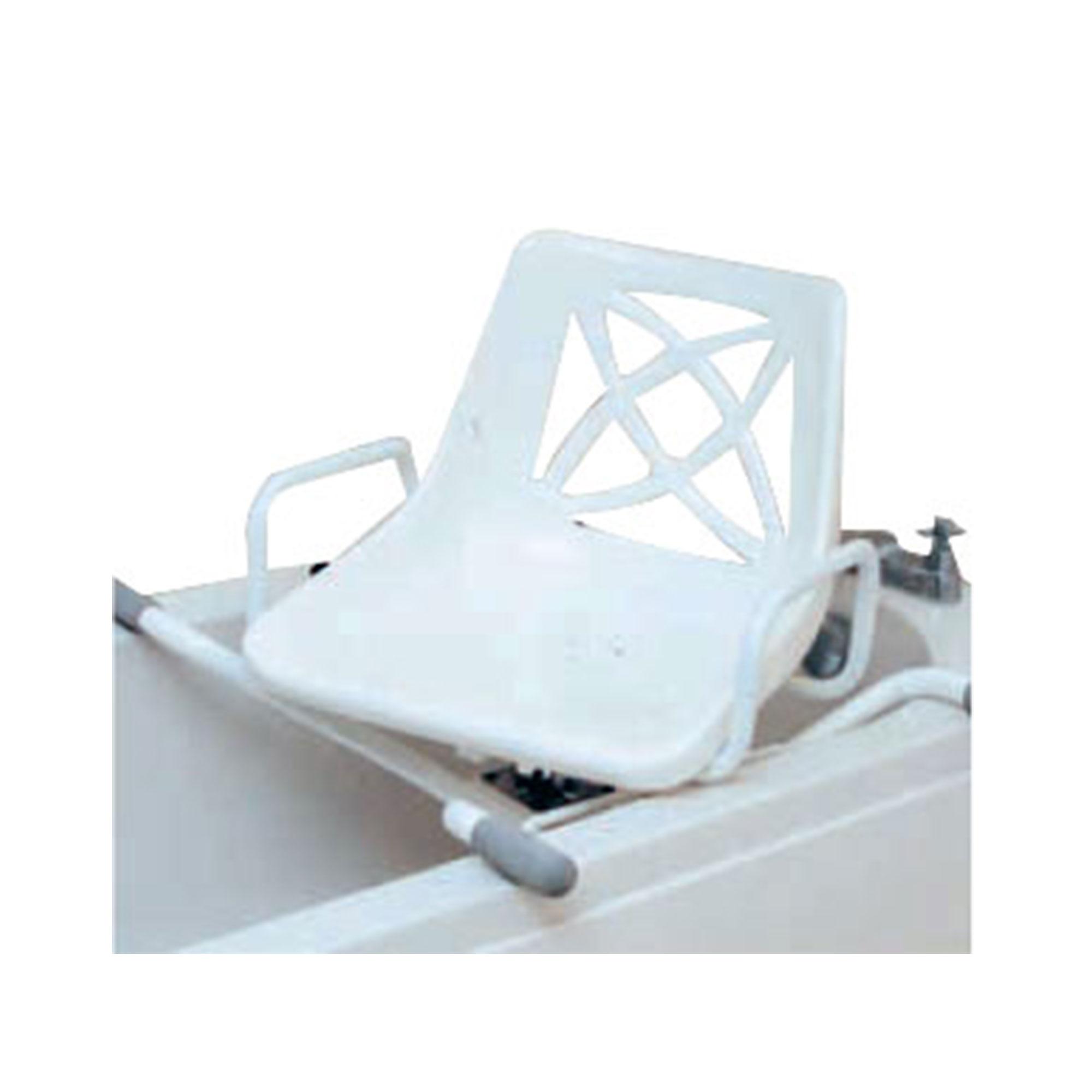 4210 : Rotating Bath Seat - Width 28\