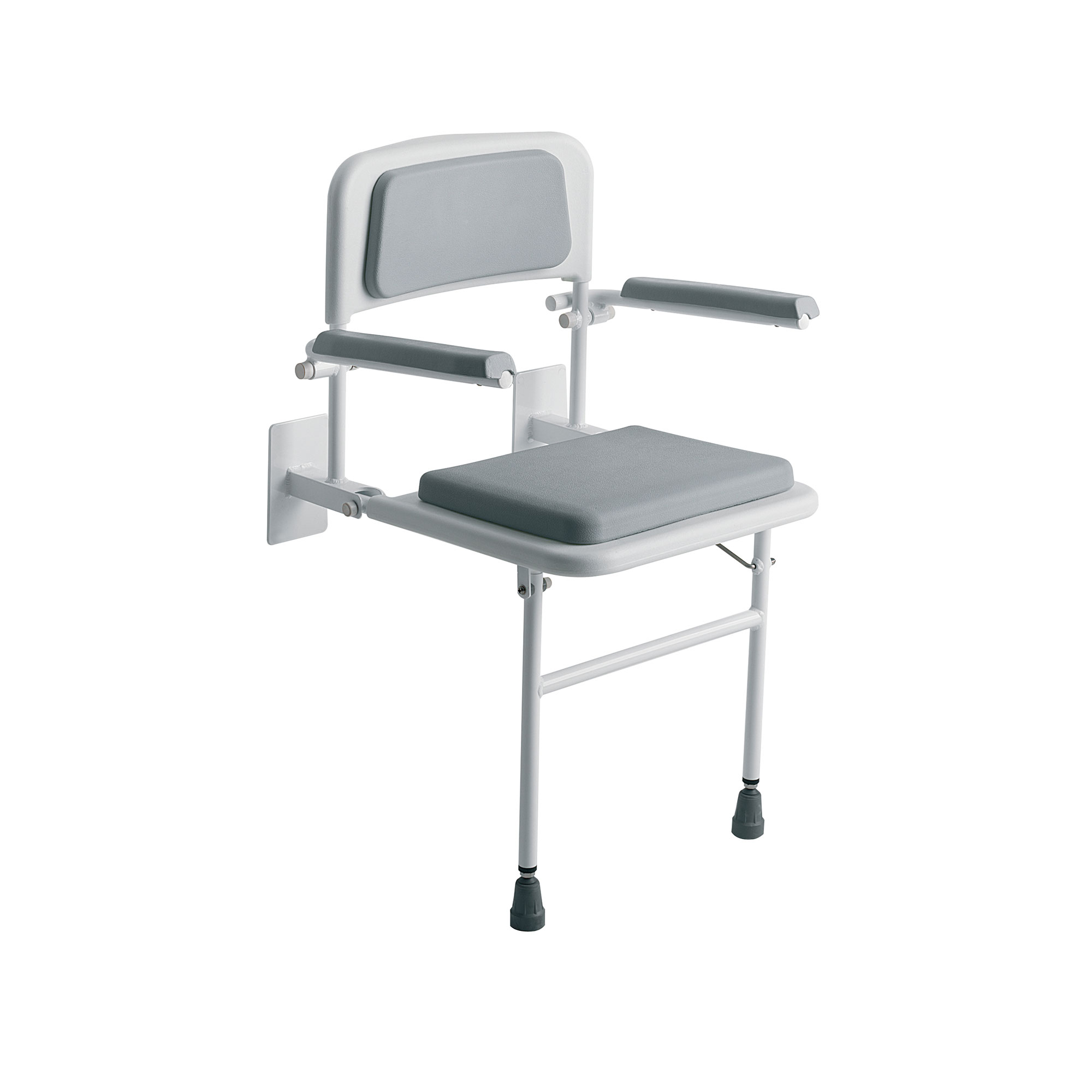 Shower Chairs & Seats Roma Medical