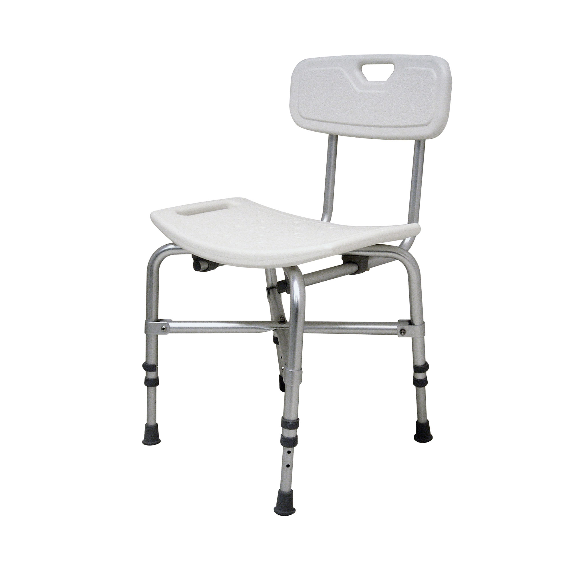 4300 : Heavy Duty Shower Stool - Roma Medical