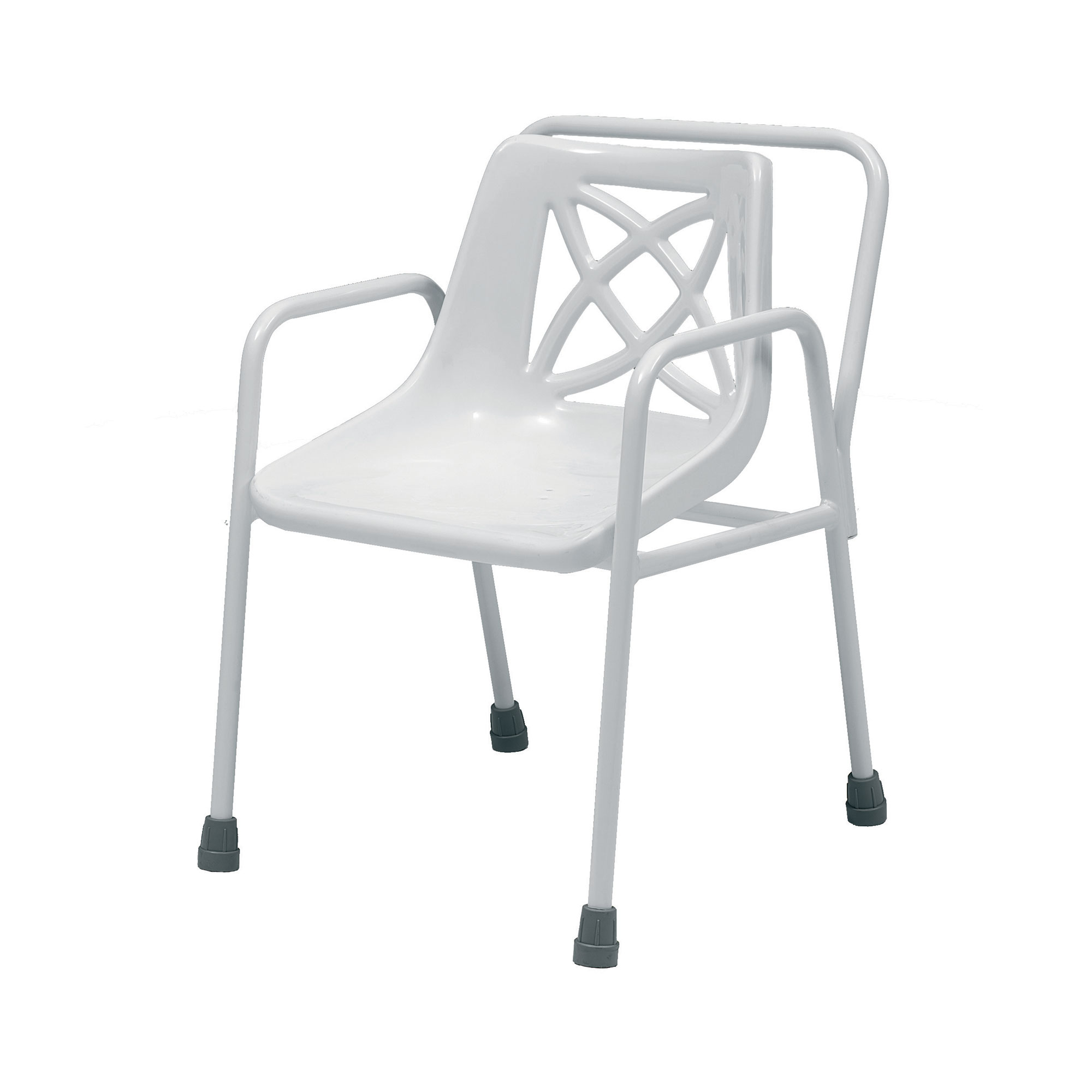 arms premium and index chair medical series with back drive chairwith shower