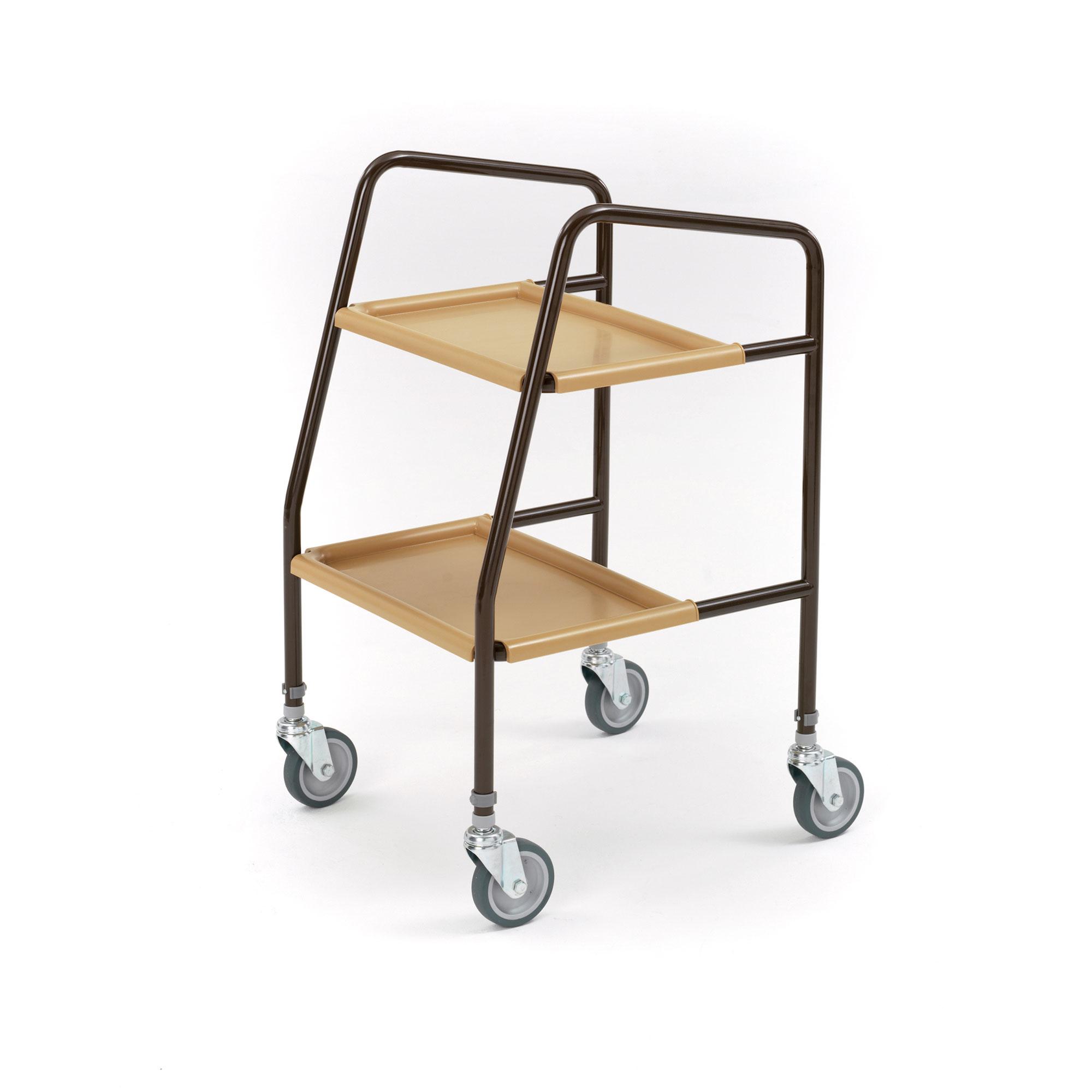 shower ltd trolley electric luxal caretua product
