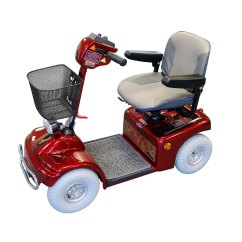 British Mobility Chairs European Touch Pedicure Parts Shoprider Deluxe Roma Medical