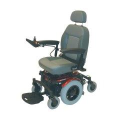 Wheelchair Nhs Steel Chair Online Shoprider Lugano Power Roma Medical