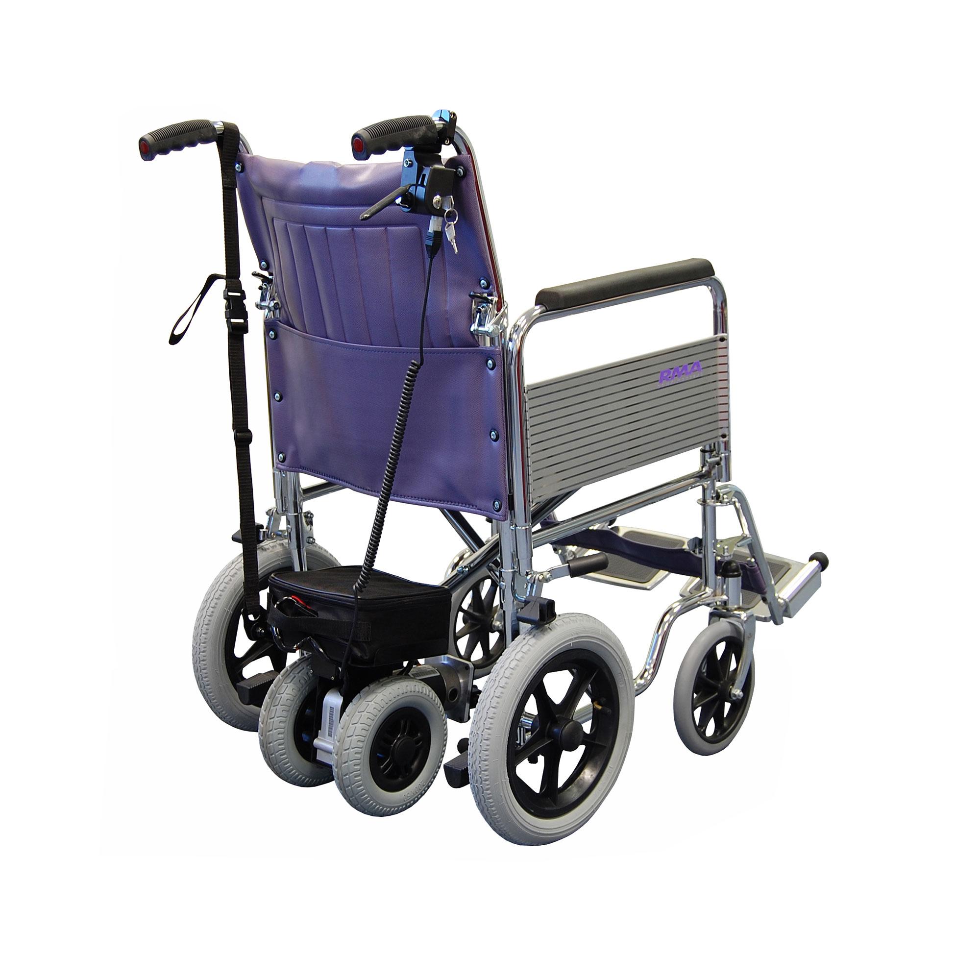 Home/Wheelchairs/Standard Steel Wheelchairs