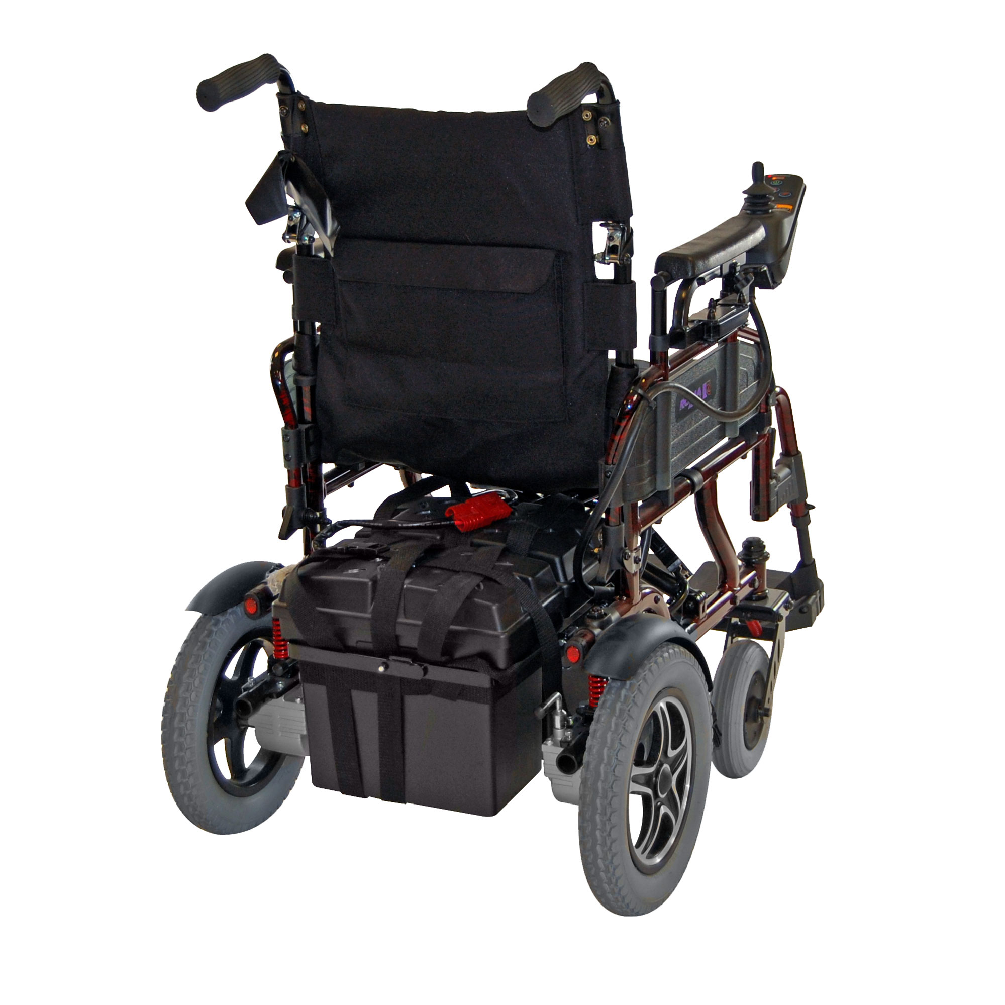wheelchair nhs red leather side chair roma sirocco power medical