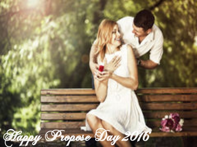 very nice propose day