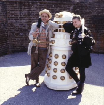 148 Remembrance of the Daleks (105)