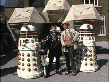 148 Remembrance of the Daleks (99)