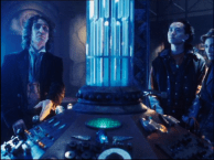 159 Doctor Who TV Movie 19