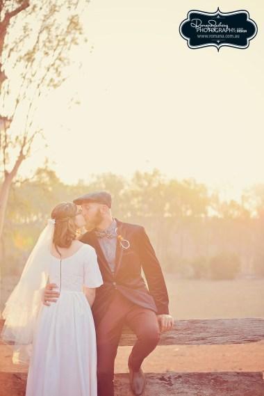 Rustic Woodstock wedding (10)
