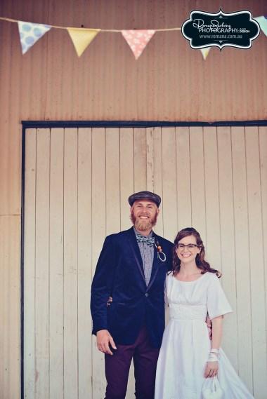 Rustic Woodstock wedding (17)