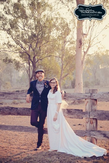 Rustic Woodstock wedding (6)