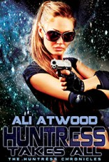 HuntressTakesAll300