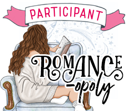 Romanceopoly 2020 Participant