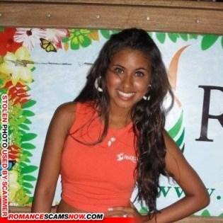 Princess Laurencial princesslaurencial@yahoo.com - Photo probably stolen