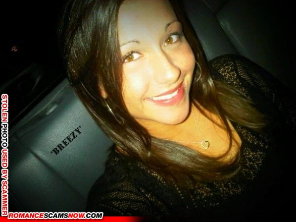 REPEAT SCAMMER: Alexis Smith (alexissmith0) Clearwater, FL alexis_smith00@hotmail.com