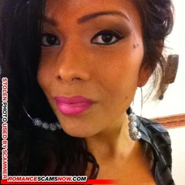 "SCAMMER: Angelina (angelinacool) Native American ""Catch me if you Can"" Pensacola, FL"