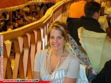 SCAMMER: Carol Smith cs182229@gmail.com carolsmith280@yahoo.com