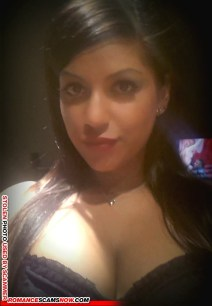 lisabates - Romance Scammer / Dating Scammer - Image Stolen From Real Person