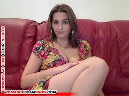 419 SCAMMER: Rita William (26 years) ritawilliam168@yahoo.com COTE D'IVORE / Ivory Coast