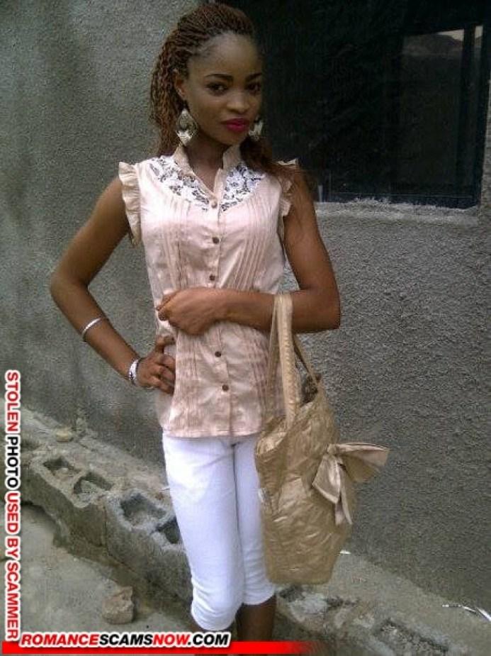 Adeyemi Mariam Blessing 1