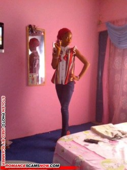 Adeyemi Mariam Blessing 7