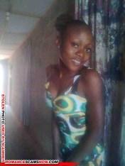 Jimohm Mariam Blessing
