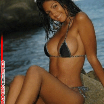 Karla Spice Lopez a Favorite Of African Scammers